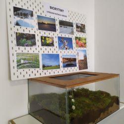 Expozice světelného znečištění EC Plzeň
