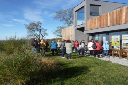 Den živých vod v Environmentálním centru Krsy
